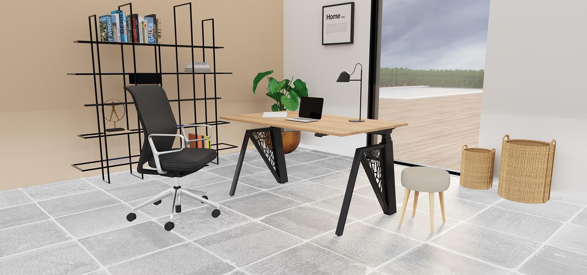 THEODORE – Design & Actif !